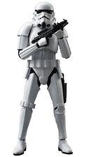 Bandai Star Wars Stormtrooper Soldier 1/12 Scale Building Kit 4543112943798
