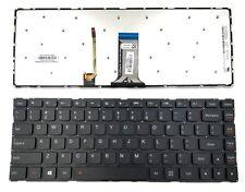 New Lenovo Flex 3-1435 3-1470 3-1480 Keyboard Backlit US