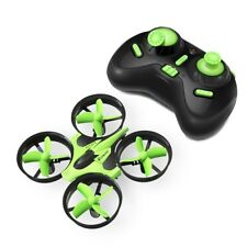 E010 Mini Quadcopter 2.4G 4CH 6 Axis 3D Headless Mode Memory Function RC Gift