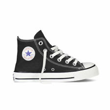 Chaussures noirs Converse pour bébé