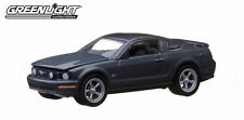 1/64 Greenlight Gl Muscle Series 8 2008 Metalic Ford Mustang Gt