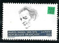 Timbre France  N°2802