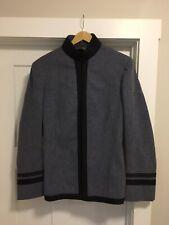 Vintage NAMED 1953 West Point Cadet Jacket very nice!