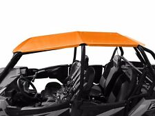 Aluminum RZR Roof, Top XP4 XP 1000 4 TURBO 900 4 Seater Polaris 2014+ ORANGE