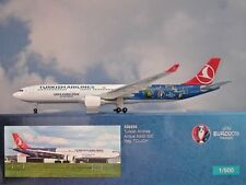 Herpa Wings 1:500 Airbus A330-300 Turkish AirlinesTC-JOH 529556 Modellairport500