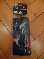 Adidas Spanien Stutzen Neu Größe 44 - 46 Strumpfstutzen Nationalmannschaft