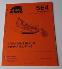 Rhino rotary Special Offers: Sports Linkup Shop : Rhino rotary
