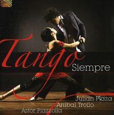 Tango Siempre - Tango Siempre [New CD]
