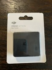 GENUINE DJI OSMO Action Part 1 Battery Pack NEW!