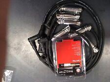 COMMODORE GENUINE SPARK PLUG LEADS & SPARK PLUGS V6 VN-2 VP VR VS VT VX VY save$