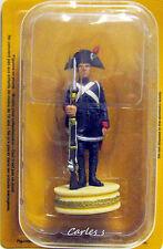 Canonnier de l'Artillerie a pied ALTAYA Ajedrez de Napoleon Chess plomo lead