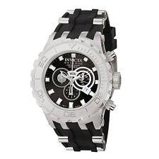 Swiss Invicta 6903 Reserve Subaqua Specialty Chronograph Watch, 3-Slot Dive Case