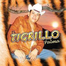 El Tigrillo Palma : Pistiando Con La Plebada CD