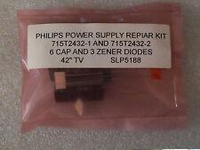 996500044559 715T2432-1  715T2432-2 Philips 42PF5432D/37 Mag .42MF337B/37 Kit 1
