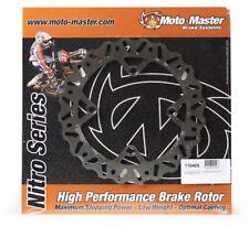 MOTO-MASTER NITRO BRAKE DISC - SUZUKI FRONT RM-Z 250/450