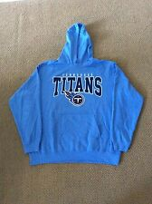 91902d35e0e2 Tennessee Titans sweatshirt by NFL Apparel NWT size XL