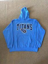 Tennessee Titans sweatshirt by NFL Apparel NWT size XL