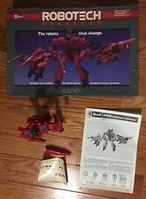 Robotech Changers Axoid Revell Model #1403 ASSEMBLED