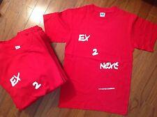 Ex 2 Next Old School Hip hop Rap t-shirt Gangstarr to Guru DJ Premier Premo tee