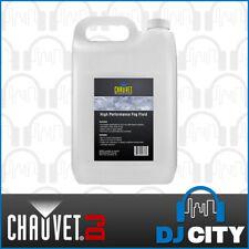 Chauvet High Performance Fog Fluid (3800 ml)