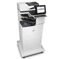HP Color LaserJet Enterprise M682z MFP M 682 z Laser MFG color J8A17A neu ovp