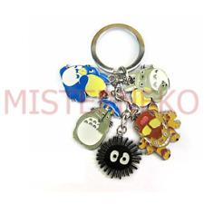 Portachiavi Metallo - Totoro personaggi