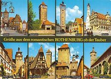 BT14386 Rothenburg ob der tauber           Germany