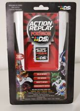 Action replay pokemon nero e bianco perla, argento oro  platino, diamante, DSI