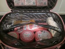 Soap & Glory Wash Bag + contents
