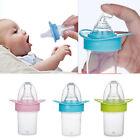 Baby Liquid Medicine Dispenser Medicator Feeder Device with Silicone Pacifier