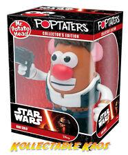Mr Potato Head Star Wars - Han Solo