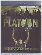 Platoon (Blu-ray, 2011) New