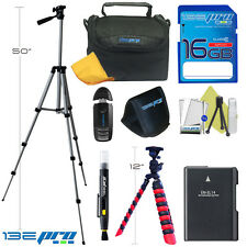 I3ePro Starter Accessory Kit for Nikon DSLR D3200 24.2 MP Digital Camera