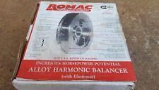 ROMAC Alloy Harmonic Balancer 0241SA/28 FORD 302