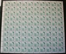 Canada #455, MNH OG Sheet Of 100, Never Folded & Will Ship Unfolded, Centennial