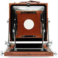 Tachihara 8x10 Wood Field Camera Body with Case