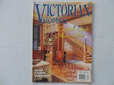 Victorian Homes Magazine October 2000, Volume 19 Issue 5