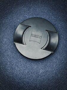 ZEISS 72mm Front Lens Cap for 85mm & 35mm f/1.4 ZE & ZF.2 Lenses 890589 Dia 72mm