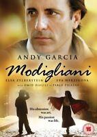 Modigliani (NEW AND SEALED) (REGION 2)