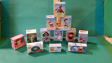 Barbie 1:6 Furniture Miniature Toy Story Boxes Woody Jessie Bullseye Hamm MORE