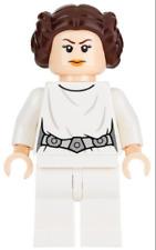 LEGO Star Wars Minifigure Princess Leia Death Star 75159 **Rare** **New**