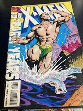 X-Men The Early Years #6 Marvel Comics Oct 1994 Vf/Nm Stan Lee Matthew Ryan