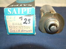 lampe pour projecteur film bell&howell 16mm. 1000W 230V
