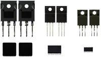 Samsung BN96-09738A / LJ92-01601A Y-Main Board Component Repair Kit