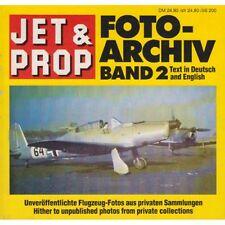 Jet&Prop FOTO-ARCHIV 2 Flugzeug-Fotos aus privaten Sammlungen / Birkholz - Mexpl
