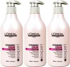 Champú cabello con coloración L'Oréal para el cabello