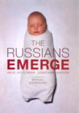 NEW *THE RUSSIANS EMERGE* by Abbeville Press & Jonathan Sanders (2002/HCDJ)
