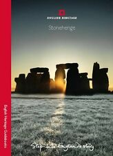 Stonehenge (English Heritage Red Guides),Julian Richards- 9781848022409