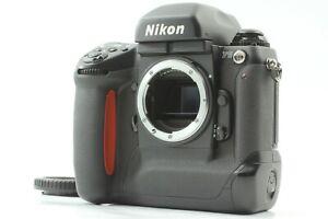 【Exc+++++ SN309xxxx】 Nikon F5 SLR 35mm Film Camera Body DP-30 From JAPAN