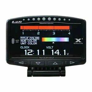 Mercedes OBD2 Car Diagnostic Digital Dash Display Scan Gauge Reader LUFI X1 UK